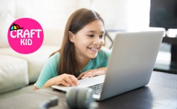 Детские онлайн-курсы CraftKid