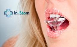 In-Stom: чистка, лечение зубов