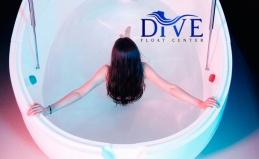 Флоатинг в Dive Float Center