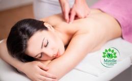Антицеллюлитный массаж в Mirelle