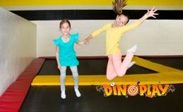 Игровая зона для детей Dino Play
