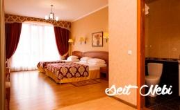 Отель «Сейт-Неби» в Крыму