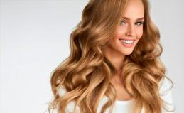 Стрижка и восстановление волос