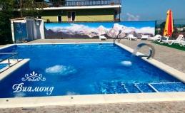 Лечебный комплекс «Виамонд» в Лоо