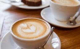 Кофе или чай в кофейне Non-stop