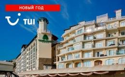 Отель Palmira Palace 4* в Ялте