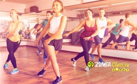 Занятия ZUMBA® в ZumbaClass