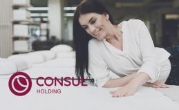 Ортопедические матрасы Consul