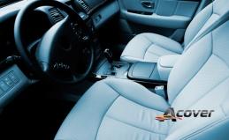 Acover: химчистка и полировка авто