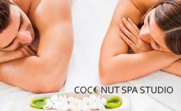 Спа-программы в Coconut Spa Studio