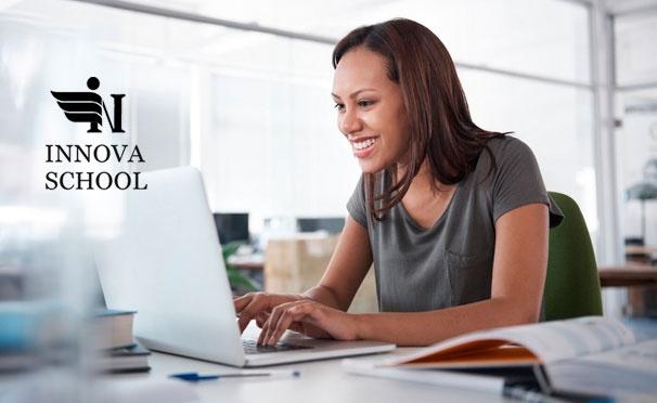 Скидка на Дистанционные курсы «SEO-специалист», «Веб-дизайнер», «Создание инфопродукта» «Рекламная кампания» и «SEO-продвижение для интернет-магазина» от учебного центра Innova-school. Скидка до 91%