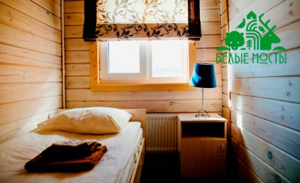 База отдыха «Ладога-Фьорд» в Карелии