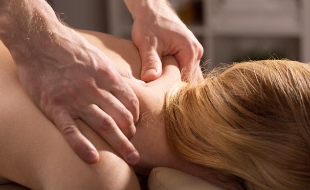 Скидка на 3, 5 или 7 сеансов массажа с обертыванием на выбор от ведущего специалиста по коррекции фигуры Георгия Фомина. Скидка до 89%