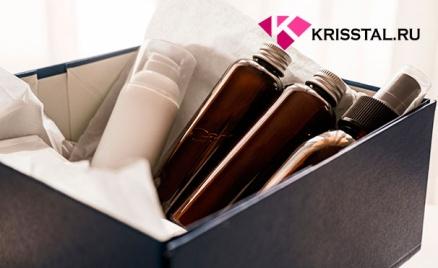 Интернет-магазин косметики KRISSTAL