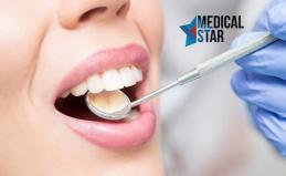 Стоматология в центре Medical Star