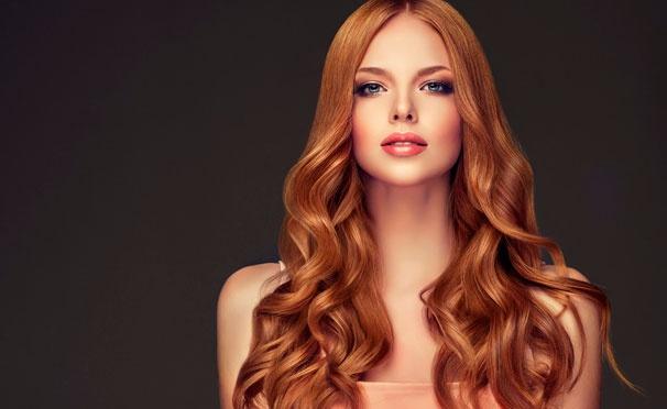 Скидка на Мужская и женская стрижка, окрашивание в один тон, тонирование волос, прикорневой объем и многое другое в студии красоты «Кокетка». Скидка до 70%