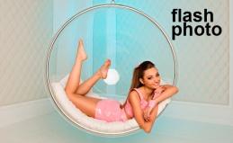 Фотосессия в фотостудиях Flash-photo