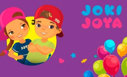 Парк активного отдыха Joki Joya