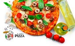 Lana Pizza: доставка пиццы и пирогов