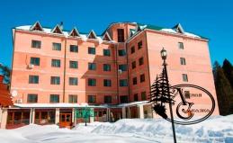 Проживание в отеле «Лесная сказка»