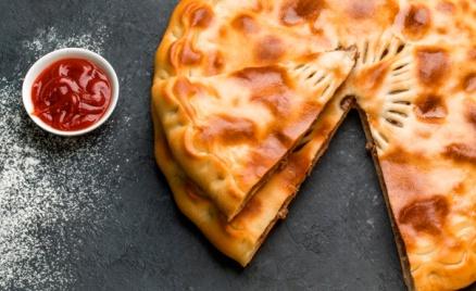 Пироги и пицца от Pie & Pizza