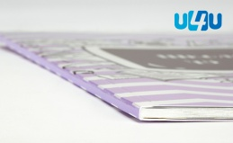 Печать фотокниг от сервиса U4U