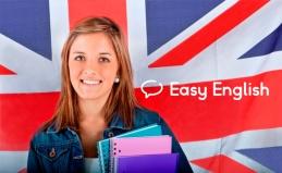 Английский язык в школе Easy English