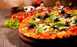 «Ням-ням»: пицца, осетинские пироги