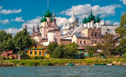Гостевой дом «Царедворье» в Суздале