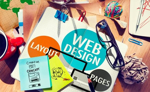 Скидка на Дистанционные курсы графического дизайна в Adobe Photoshop, создания сайтов, веб-дизайна от компании InTehnolodgi. Скидка 92%