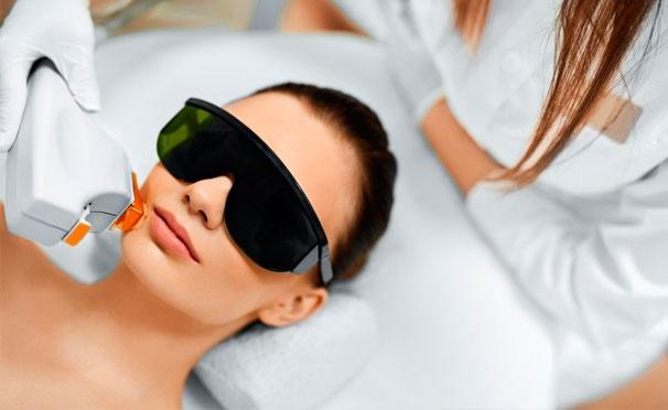 Скидка на Шугаринг, восковая или лазерная эпиляция в салоне красоты «Красивая». Скидка до 84%
