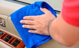 Химчистка салона и полировка кузова