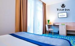 Tulip Inn Sofrino Park Нotel