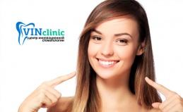 Лечение и чистка зубов в VINclinic