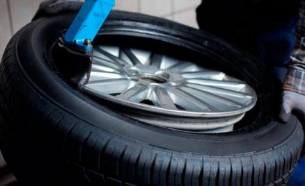 Шиномонтаж колес от R13 до R20