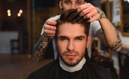 Стрижка и коррекция бороды