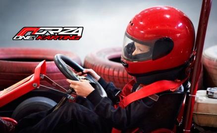 Картинг-центр Forza One Karting