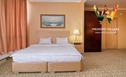 Отдых в Vnukovo Village Park Hotel