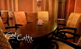 Все меню в баре Est-Caffe