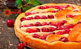 Доставка пирогов от пекарни «Осетия»