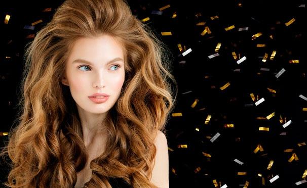 Скидка на Парикмахерские услуги в салоне красоты «У Козерога»: стрижка, мелирование, окрашивание, ботокс для волос, нанопластика, кератиновое выпрямление, биозавивка и многое другое! Скидка до 74%