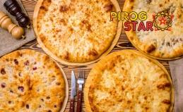 Осетинские пироги от Pirog Star