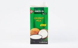 Кокосовое молоко AROY-D (1 л)