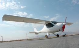 Полет на самолете + пилотирование