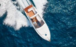 Аренда моторной яхты от Action-boat