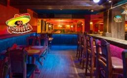 Ресторан мексиканской кухни Sombrero