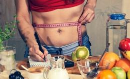 Программа питания и план тренировок