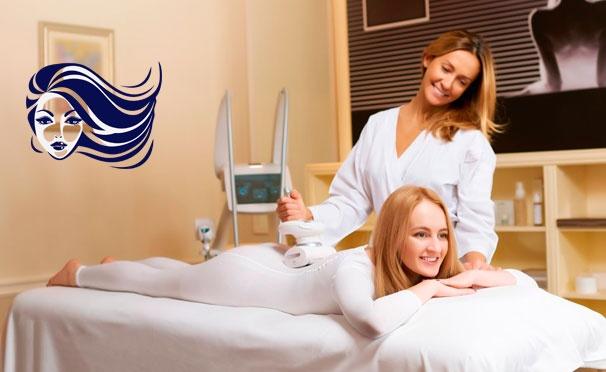 Скидка на Услуги салона красоты «Елена»: LPG-массаж на аппарате Perfect P-1000 M6, антицеллюлитный ручной массаж и обертывание на выбор. Скидка до 89%