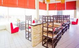 Рестораны «Васаби & Розарио»