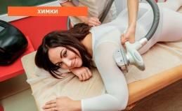 LPG-массаж в студии красоты Fusion